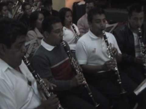 Musicos Militares Mexicanos - Marcha