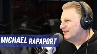 Michael Rapaport on the Kevin Spacey Allegations - Jim Norton & Sam Roberts