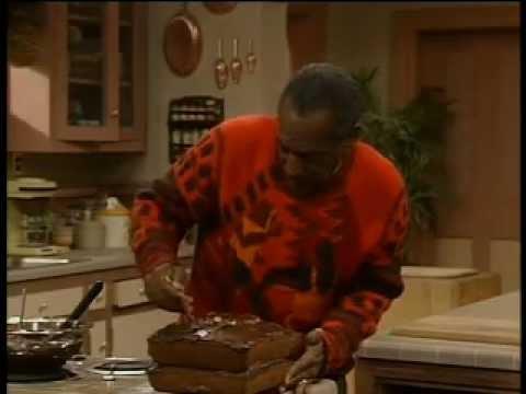 Bill Cosby Youtube Chocolate Cake