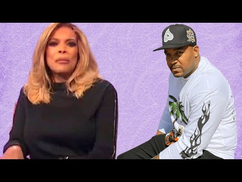 "Wendy Williams RESPONDS To DJ BOOF Spilling ""The Hot Coffee"" About Her!"