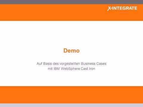 Cloud Integration: Praxisbeispiel Middleware - Datenbank