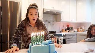 Annie's 12th Birthday Celebration (WK 309.5) | Bratayley