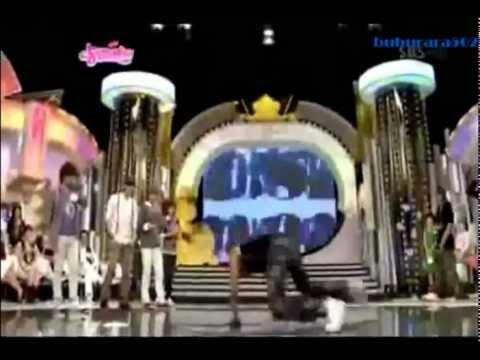 [091002] Onew Taemin LeeTeuk Eunhyuk Mini Dance Ba