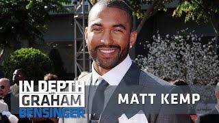 Matt Kemp: My $200K shoe collection