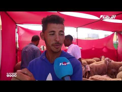 ها أشنو كيوقع لمغاربة في عيد الأضحى
