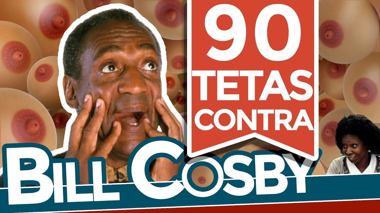 ver el video 90 Tetas contra Bill Cosby