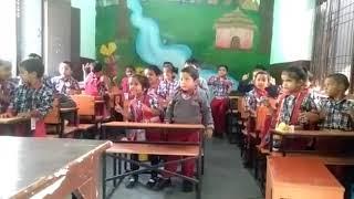 Nursery special on Diwali ..#nursuing #future