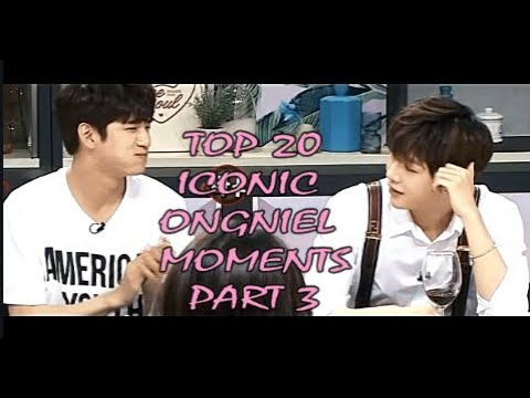 TOP 20 ICONIC ONGNIEL MOMENTS — PART 3