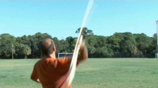 Weekend Project: Atlatl Deadly Dart Shooter