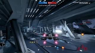 Star Wars Battlefront II: Starfighter Assault #119* (Resistance) [1080 HD]