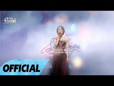 [Vietsub + Engsub][Live on stage] As I live Saldaga 살다가 - Sohyang 소향