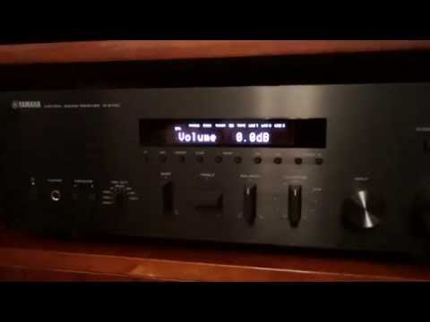 sound system new test pioneer vsx 528 av receiver. Black Bedroom Furniture Sets. Home Design Ideas