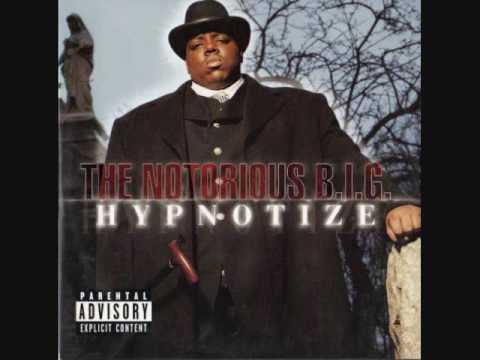 Hypnotize (Radio Mix)