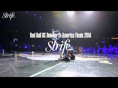 Baixar Victor vs Jayd illa | Red Bull BC ONE North America 2014 | Strife.TV