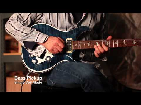 A Closer Look: The PRS 408 Pickup System