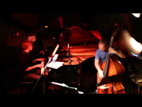Quentin Angus Quintet- All The Things You Are (Live @ Bennett's Lane)