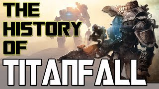 History Of TitanFall & RESPAWN ENTERTAINMENT - PART 1