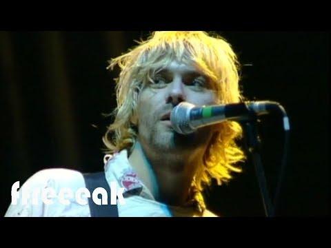 Nirvana -  Stay Away (Legendado)