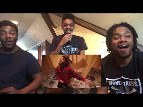 J. Cole - ATM *Reaction Video*