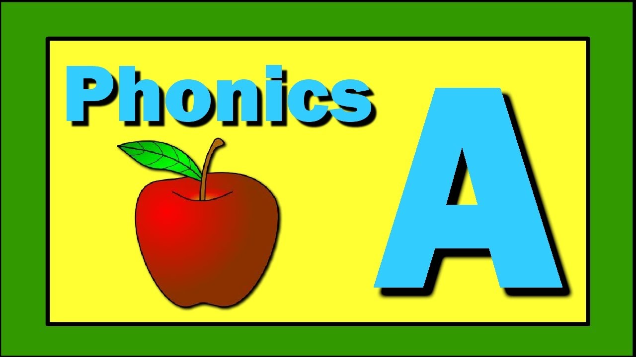 words with letters phonics words using letter a 25763 | maxresdefault