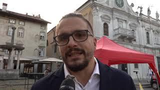 VIDEO NEWS     20 SETTEMBRE 2021     INIZIO DELLA SCUOLA TRA LE PROTESTE