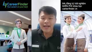 Những điều bạn cần biết trước khi thi tuyển tiếp viên hàng không Bamboo Airways