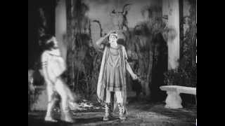 Buster Keaton Rome 1923