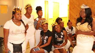 Nevaeh's 16th Birthday Party