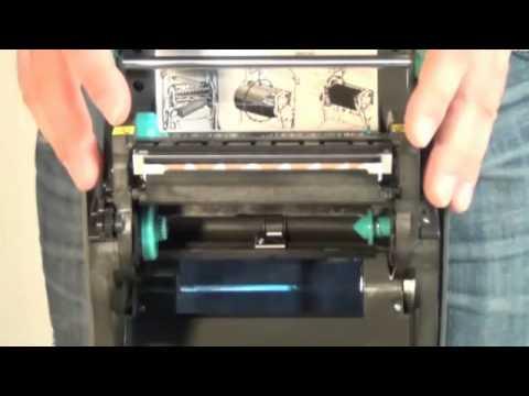 Tutorial AI16 - Zebra Printer Intro