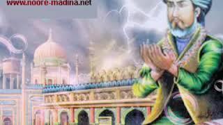 Kinna Sohna Tainu Rabb Ne Banayea Mela Peer Lakh Data Ji Da