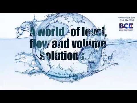 Magnetrol Level and Flow for Water & Wastewater Treatment