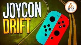 Joy Con Drift... On Switch Controllers!? (Switch Discussion)