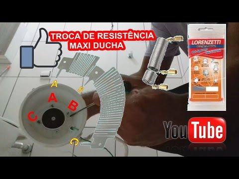 Como reparar regadera electrica for Reparar gotera de regadera