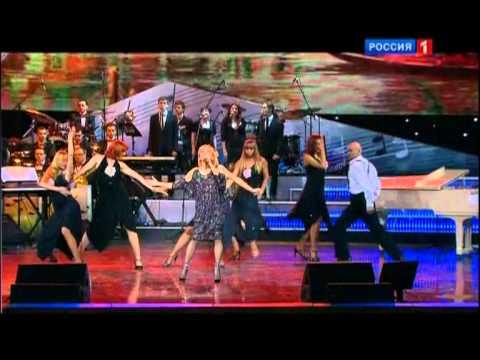 Татьяна Буланова -