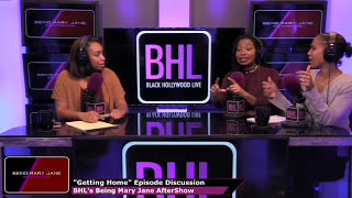 Being Mary Jane Season 4 Episode 6 Review and Aftershow | Black Hollywood Live