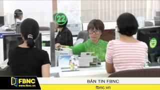 FBNC - Tỷ giá USD tăng kịch trần biên độ