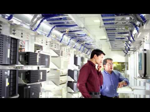 Critical Power Supplies Ltd 2012 - 0800 978 8988.mov