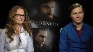 Interview: Melissa Leo & Paul Da HD