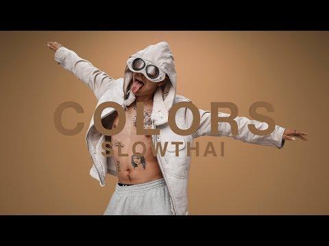 slowthai - Ladies   A COLORS SHOW