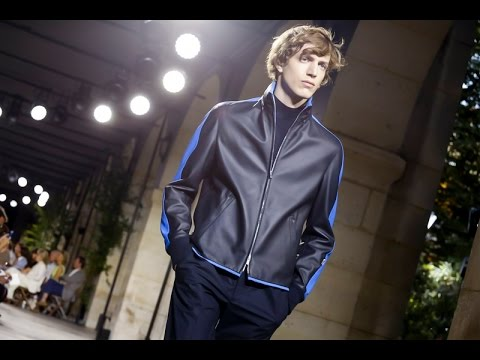 Hermes | Spring Summer 2016 Full Fashion Show | Menswear