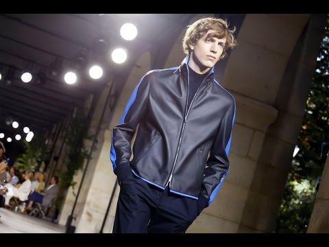Hermes | Spring Summer 2016 Full Fashion Show | Menswear