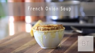 French Onion Soup | Byron Talbott
