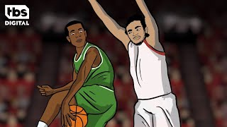 Storyville with Kevin Garnett | Letting Rondo Choke Was The Motivation We Needed | TBS Digital