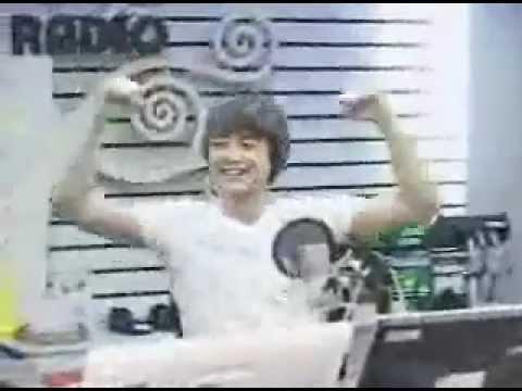 [120328] SHINee 샤이니 Singing Mister (Kara)