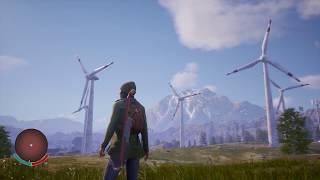State of Decay 2 - PAX-East 2018 Játékmenet Videó