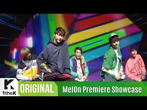 [MelOn Premiere Showcase] VICTON(빅톤)_I'm fine(아무렇지 않은 척) and 3 more