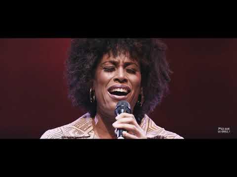 Sandra Nkaké et le JAV Contreband - Jazz sur le Grill ! 2021