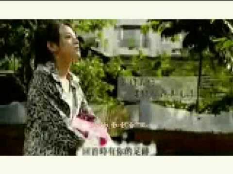 江語晨-喜歡一個人的心情MV