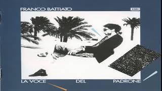Franco B̰a̰t̰t̰ḭa̰t̰o̰ - La v̰o̰c̰ḛ ̰d̰ḛl̰ Padrone Full Album 1981 HQ
