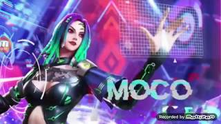 garena free fire new character moco the hacker trailer